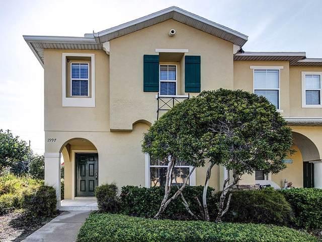 1997 Searay Shore Drive, Clearwater, FL 33763 (MLS #U8052193) :: Cartwright Realty