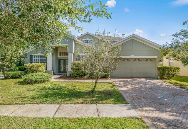 29753 Cedar Waxwing Drive, Wesley Chapel, FL 33545 (MLS #U8052197) :: Team Bohannon Keller Williams, Tampa Properties