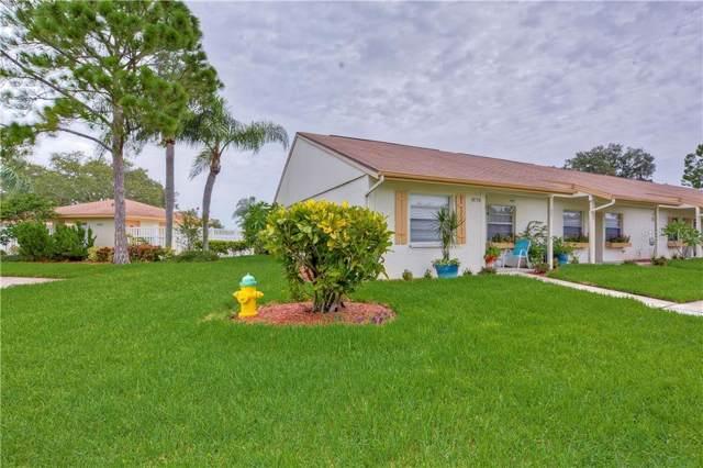 10770 43RD Street N #602, Clearwater, FL 33762 (MLS #U8052203) :: Jeff Borham & Associates at Keller Williams Realty