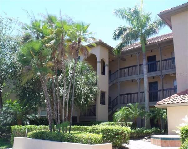 2400 Feather Sound Drive #423, Clearwater, FL 33762 (MLS #U8052206) :: Jeff Borham & Associates at Keller Williams Realty