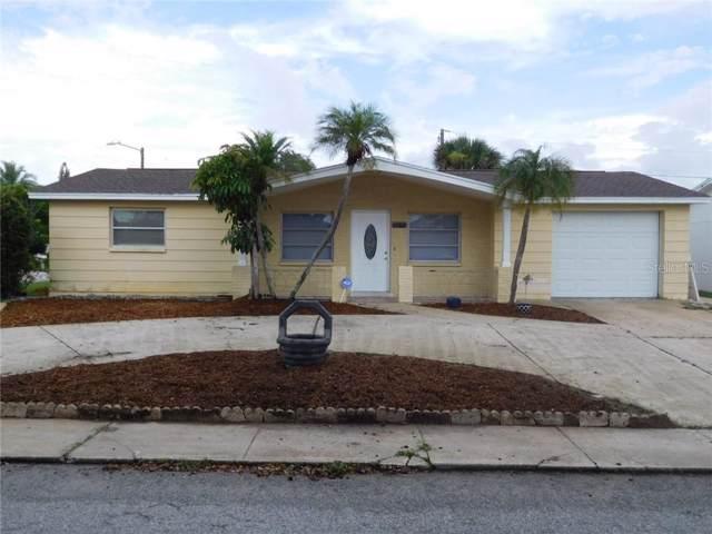 1102 Pert Lane, Holiday, FL 34691 (MLS #U8052227) :: Jeff Borham & Associates at Keller Williams Realty