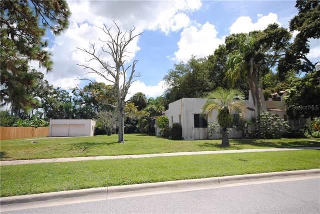215 Watkins Road, Belleair, FL 33756 (MLS #U8052232) :: Burwell Real Estate