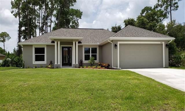 2739 Starview Avenue, North Port, FL 34288 (MLS #U8052237) :: Team Bohannon Keller Williams, Tampa Properties