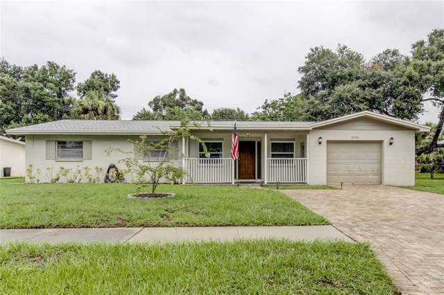 15451 Bristol Circle W, Clearwater, FL 33764 (MLS #U8052254) :: Keller Williams On The Water Sarasota