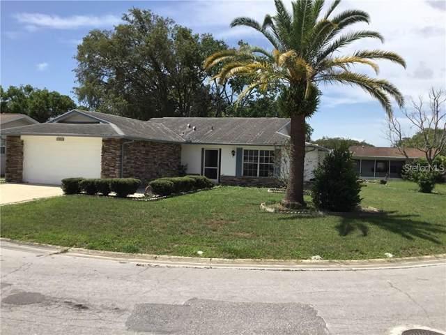 8035 Juarez Drive, Port Richey, FL 34668 (MLS #U8052256) :: Team Bohannon Keller Williams, Tampa Properties