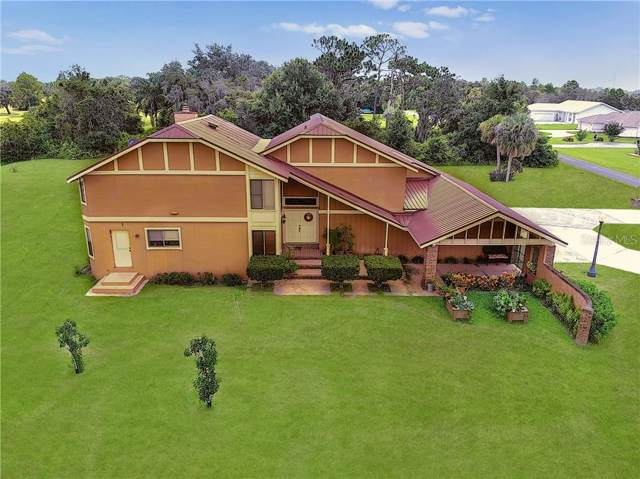 2220 Allamanda Drive, Indian Lake Estates, FL 33855 (MLS #U8052271) :: Griffin Group