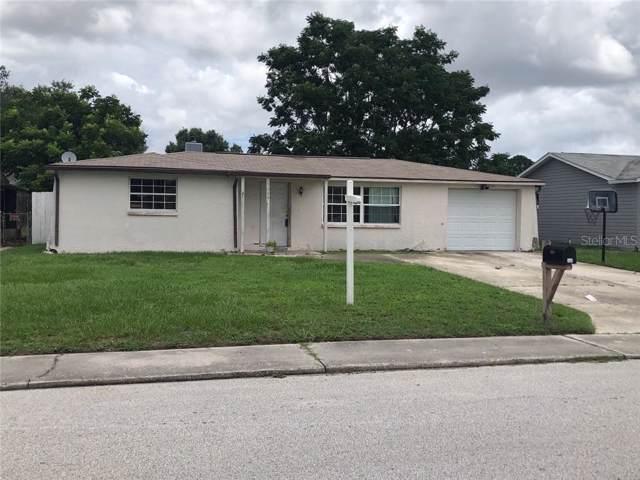 5034 School Road, New Port Richey, FL 34653 (MLS #U8052277) :: Team Bohannon Keller Williams, Tampa Properties