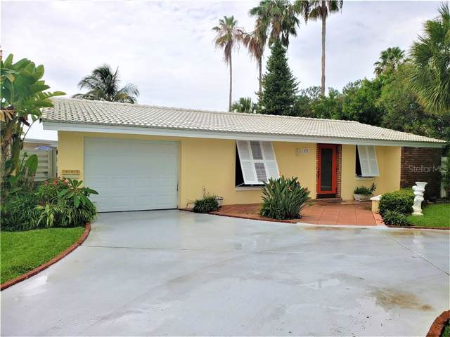625 115TH Avenue, Treasure Island, FL 33706 (MLS #U8052292) :: Jeff Borham & Associates at Keller Williams Realty