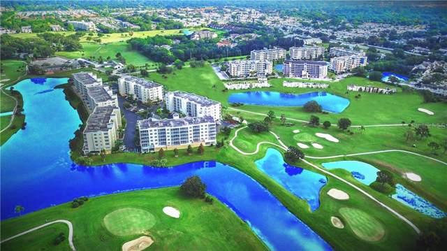 960 Starkey Road #9102, Largo, FL 33771 (MLS #U8052293) :: Burwell Real Estate