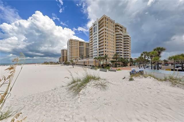 11 San Marco Street #402, Clearwater, FL 33767 (MLS #U8052298) :: Sarasota Gulf Coast Realtors