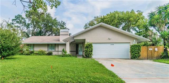 2150 Cimarron Terrace, Palm Harbor, FL 34683 (MLS #U8052301) :: Jeff Borham & Associates at Keller Williams Realty