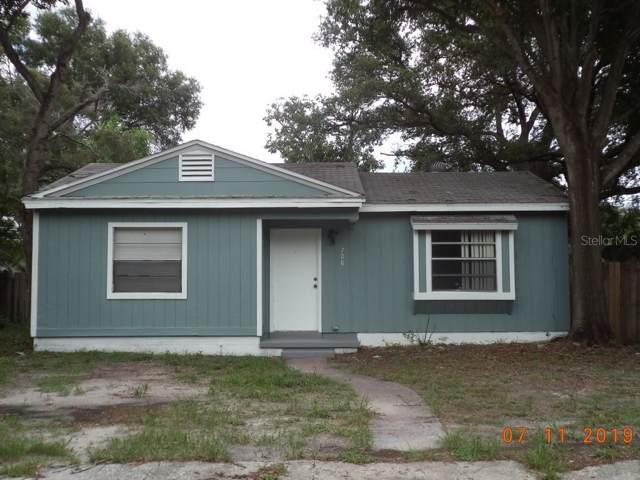 Address Not Published, Gulfport, FL 33707 (MLS #U8052308) :: Team Bohannon Keller Williams, Tampa Properties