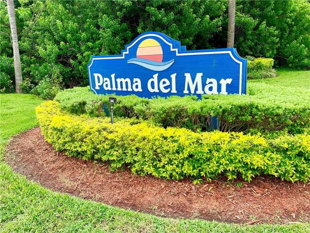 6372 Palma Del Mar Boulevard S #904, Saint Petersburg, FL 33706 (MLS #U8052312) :: Griffin Group
