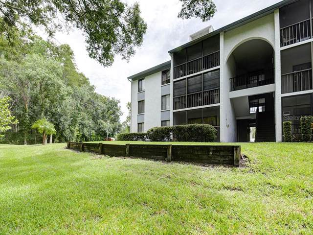 1344 Pine Ridge Circle E G2, Tarpon Springs, FL 34688 (MLS #U8052336) :: Lock & Key Realty