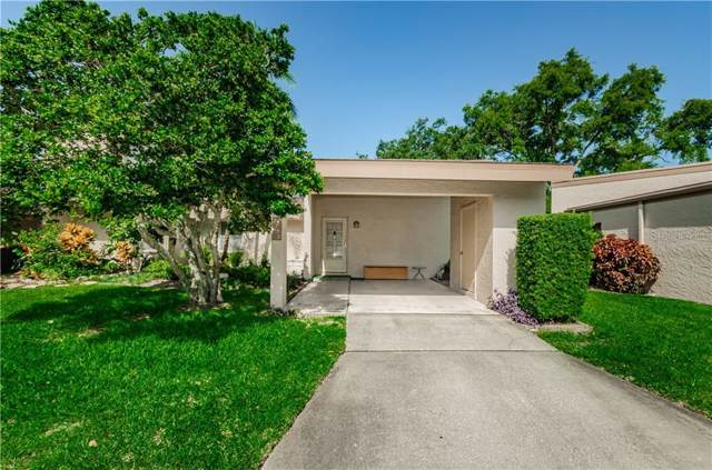 2753 Sand Hollow Court, Clearwater, FL 33761 (MLS #U8052340) :: Alpha Equity Team