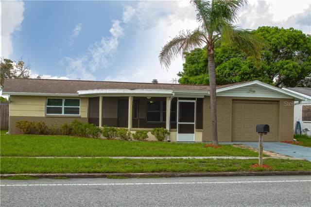 5850 Dahlia Avenue, New Port Richey, FL 34652 (MLS #U8052341) :: Jeff Borham & Associates at Keller Williams Realty