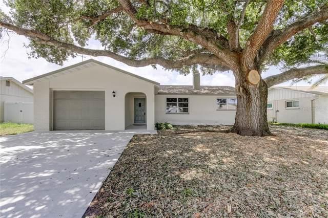 6222 Moray Avenue, New Port Richey, FL 34653 (MLS #U8052357) :: Team Bohannon Keller Williams, Tampa Properties
