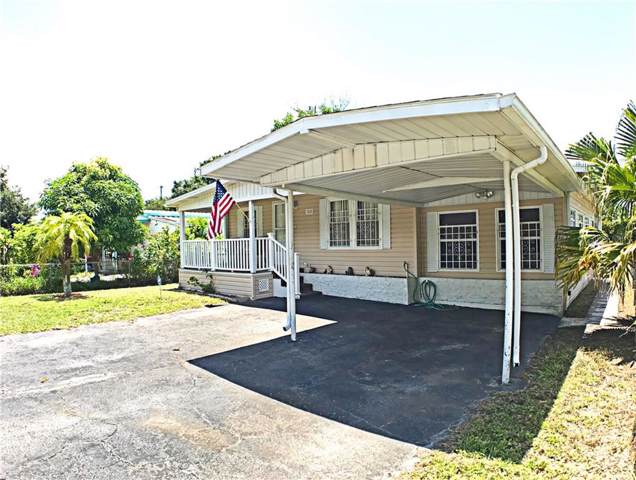 3680 68TH Avenue N, Pinellas Park, FL 33781 (MLS #U8052366) :: Lock & Key Realty