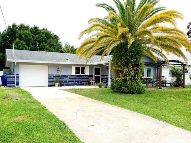 332 Crosswinds Drive, Palm Harbor, FL 34683 (MLS #U8052372) :: Jeff Borham & Associates at Keller Williams Realty