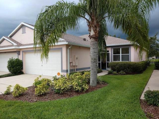11559 Captiva Kay Drive, Riverview, FL 33569 (MLS #U8052389) :: Your Florida House Team