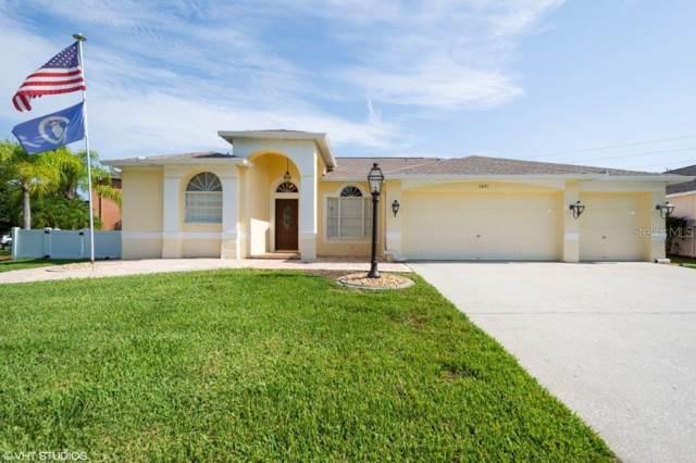 1601 Gray Bark Drive, Oldsmar, FL 34677 (MLS #U8052391) :: Jeff Borham & Associates at Keller Williams Realty