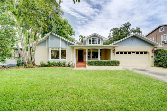 428 Lotus Path, Clearwater, FL 33756 (MLS #U8052392) :: Burwell Real Estate