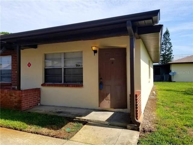 24862 Us Highway 19 N #2106, Clearwater, FL 33763 (MLS #U8052394) :: Griffin Group