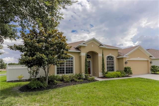 13622 Fairdale Ln, Spring Hill, FL 34609 (MLS #U8052402) :: Team 54