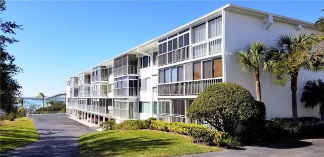 50 Harbor View Lane #35, Belleair Bluffs, FL 33770 (MLS #U8052410) :: Jeff Borham & Associates at Keller Williams Realty