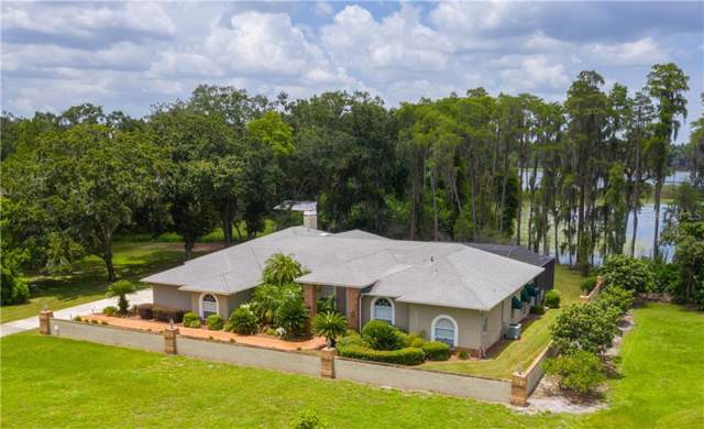 515 W Lutz Lake Fern Road, Lutz, FL 33548 (MLS #U8052417) :: Jeff Borham & Associates at Keller Williams Realty