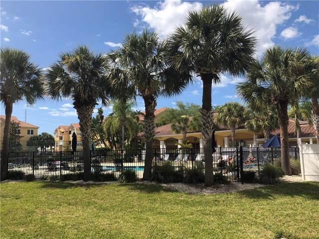 10764 70TH Avenue #1307, Seminole, FL 33772 (MLS #U8052421) :: Burwell Real Estate