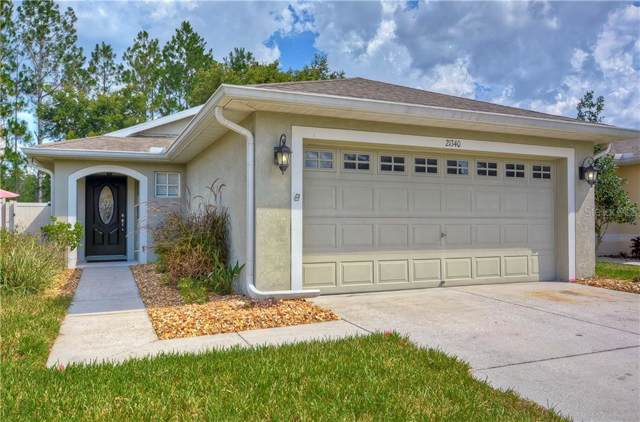 Address Not Published, Land O Lakes, FL 34637 (MLS #U8052431) :: GO Realty