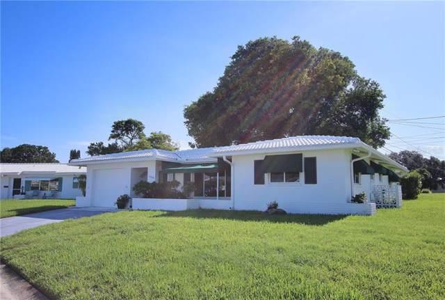 14029 95TH Avenue, Seminole, FL 33776 (MLS #U8052432) :: Burwell Real Estate