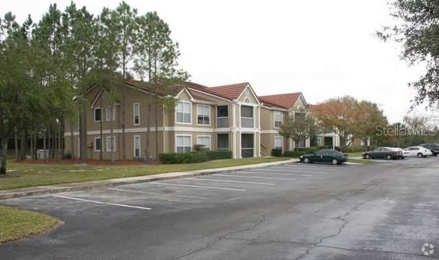 9481 Highland Oak Drive #502, Tampa, FL 33647 (MLS #U8052441) :: Dalton Wade Real Estate Group