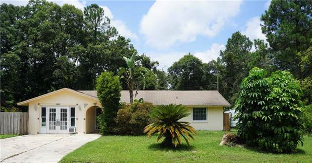 5949 Chicory Court, New Port Richey, FL 34653 (MLS #U8052444) :: Premier Home Experts