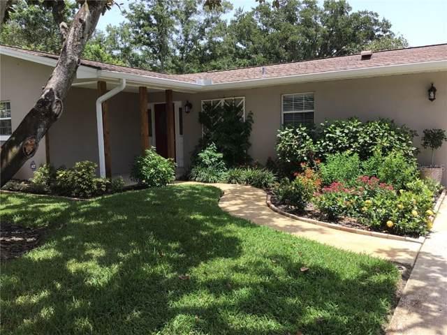 2233 Glenmoor Road N, Clearwater, FL 33764 (MLS #U8052458) :: Jeff Borham & Associates at Keller Williams Realty