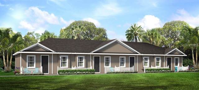 0 0 WINDRUSH BAY Boulevard #4, Tarpon Springs, FL 34689 (MLS #U8052465) :: Lock & Key Realty