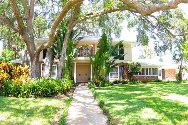 900 Spencer Avenue, Clearwater, FL 33756 (MLS #U8052466) :: The Duncan Duo Team