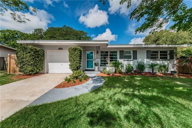1724 Owen Drive, Clearwater, FL 33759 (MLS #U8052469) :: Keller Williams On The Water Sarasota