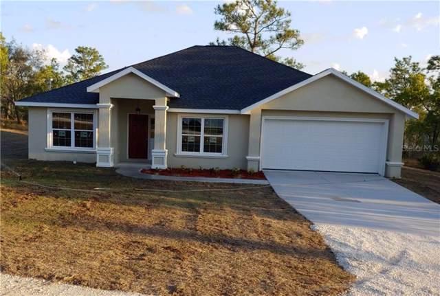 13173 Paxton Avenue, Brooksville, FL 34614 (MLS #U8052473) :: Jeff Borham & Associates at Keller Williams Realty