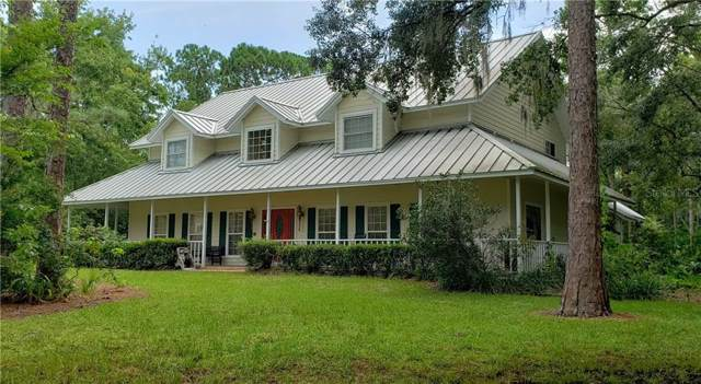 12212 Twin Branch Acres Road, Tampa, FL 33626 (MLS #U8052477) :: The Comerford Group