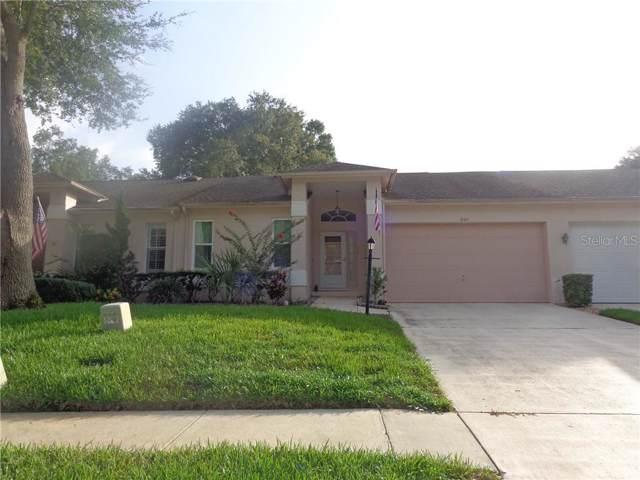 1804 Highland Club Lane, Palm Harbor, FL 34684 (MLS #U8052480) :: Delgado Home Team at Keller Williams