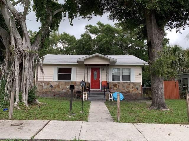 2354 11TH Street S, St Petersburg, FL 33705 (MLS #U8052481) :: Lovitch Realty Group, LLC