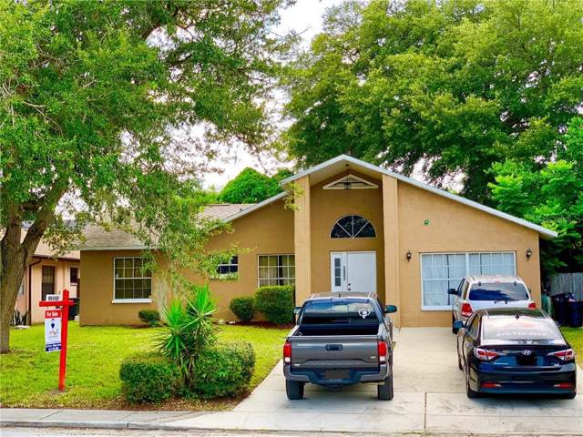 5123 Meadowlark Lane, New Port Richey, FL 34653 (MLS #U8052500) :: Jeff Borham & Associates at Keller Williams Realty