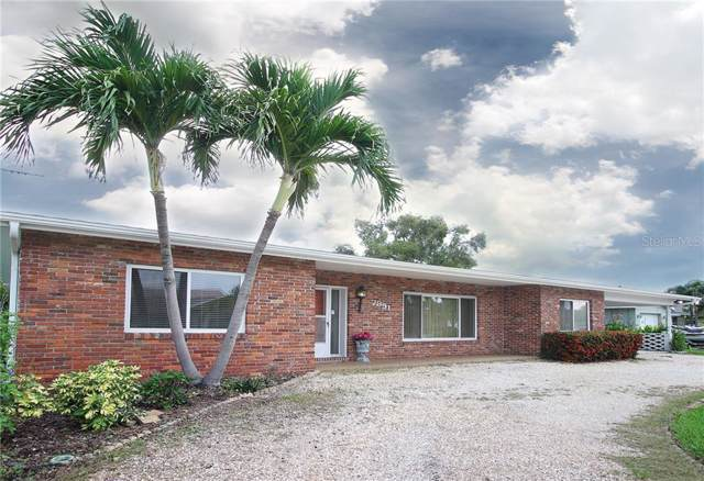 7891 4TH Avenue S, St Petersburg, FL 33707 (MLS #U8052504) :: Team Bohannon Keller Williams, Tampa Properties