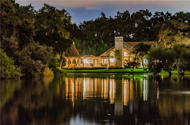 3270 Meadow View Lane, Palm Harbor, FL 34683 (MLS #U8052514) :: Lock & Key Realty