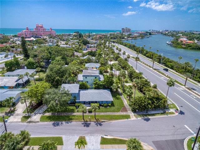 3300 E Maritana Drive, St Pete Beach, FL 33706 (MLS #U8052518) :: Dalton Wade Real Estate Group