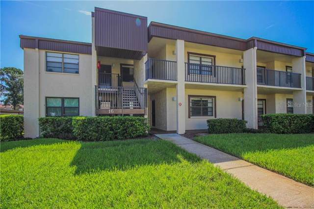 2400 Winding Creek Boulevard 16-102, Clearwater, FL 33761 (MLS #U8052530) :: Godwin Realty Group