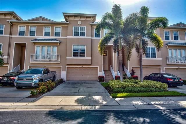 7291 Islamorada Circle, Seminole, FL 33777 (MLS #U8052537) :: Burwell Real Estate