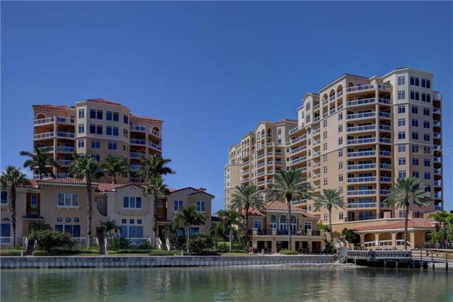 521 Mandalay Avenue #305, Clearwater Beach, FL 33767 (MLS #U8052538) :: Ideal Florida Real Estate